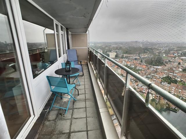Appartement - Anderlecht - #3992779-16