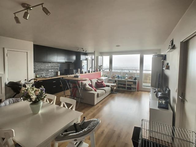 Appartement - Anderlecht - #3992779-6