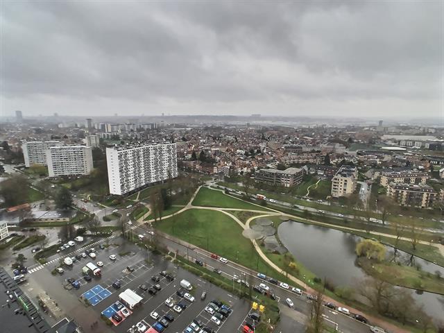 Appartement - Anderlecht - #3992779-18