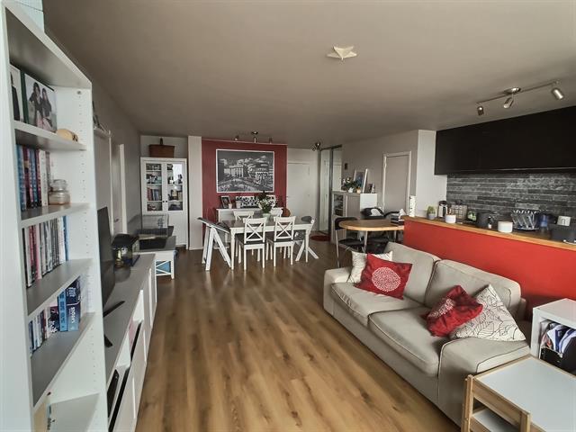 Appartement - Anderlecht - #3992779-8