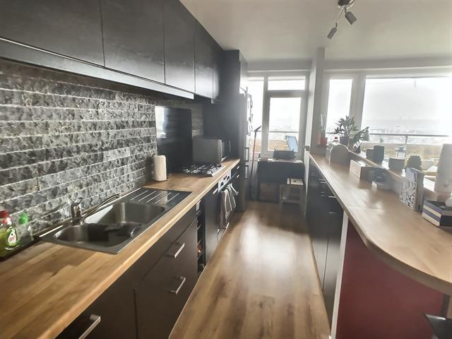 Appartement - Anderlecht - #3992779-1