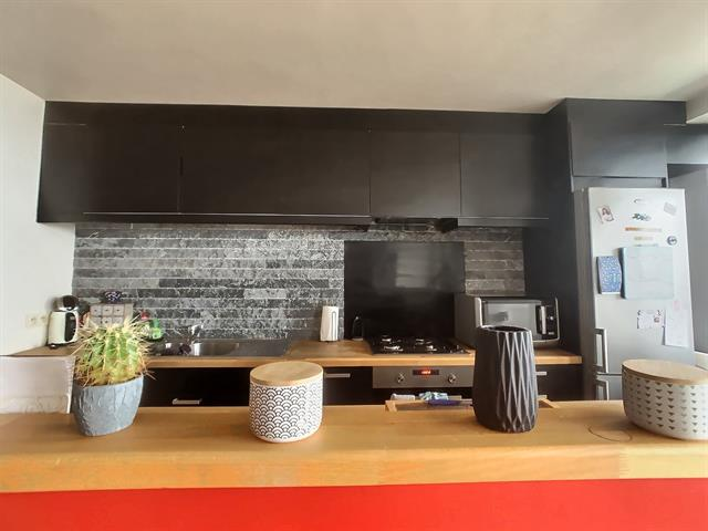 Appartement - Anderlecht - #3992779-3