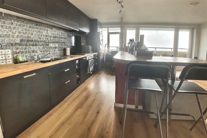 Appartement - Anderlecht - #3992779-2