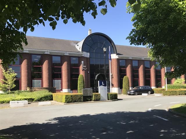 Bureaux - Anderlecht - #3993297-2