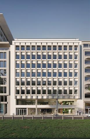 Bureaux - Ixelles - #3994069-2