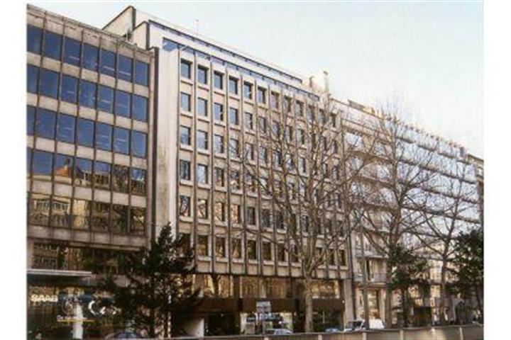 Bureaux - Ixelles - #3994069-5