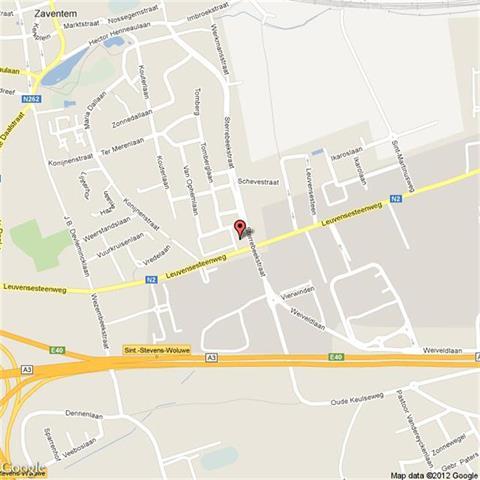 Bureaux - ZAVENTEM - #4002616-1