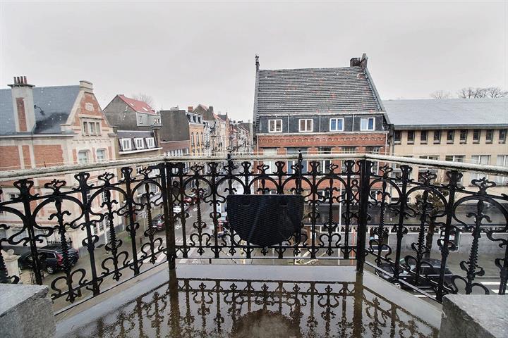 Appartement - à louer - 1200 Woluwé-Saint-Lambert