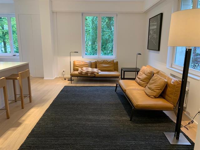 Appartement - Bruxelles - #4020571-2