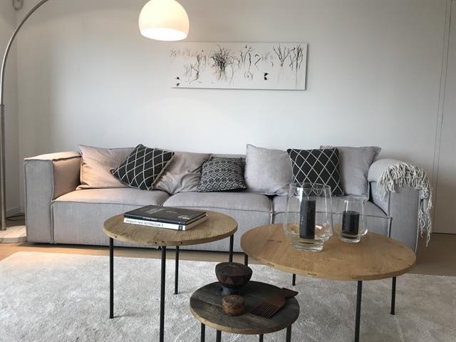 Appartement - Woluwe-Saint-Pierre - #4021841-9