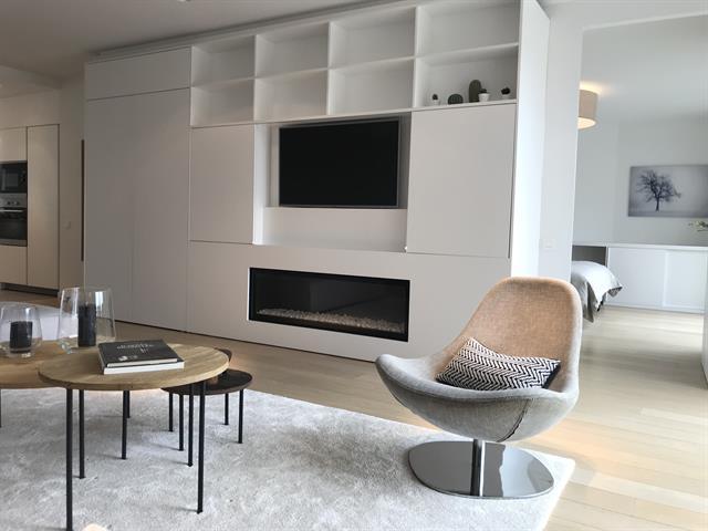 Appartement - Woluwe-Saint-Pierre - #4021841-8
