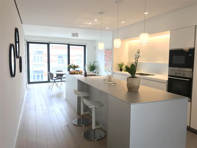 Appartement - Woluwe-Saint-Pierre - #4021841-10