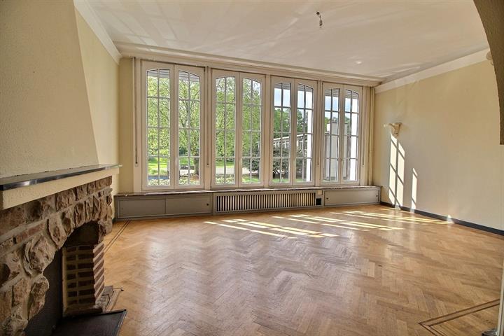 Maison - à vendre - 1150 Woluwe-Saint-Pierre