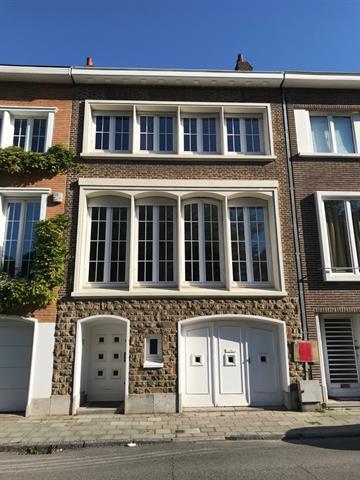 Maison - Woluwe-Saint-Pierre - #4023589-15