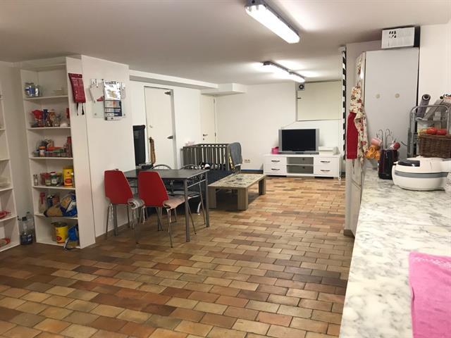 Rez commercial - Woluwe-Saint-Pierre - #4023592-12