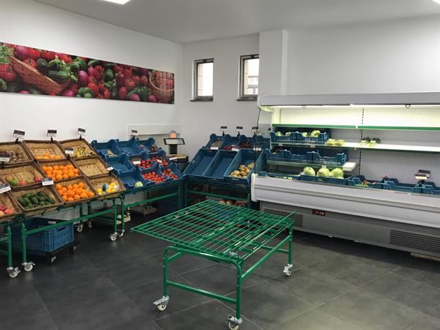 Rez commercial - Woluwe-Saint-Pierre - #4023592-3