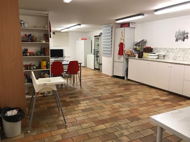 Rez commercial - Woluwe-Saint-Pierre - #4023592-11