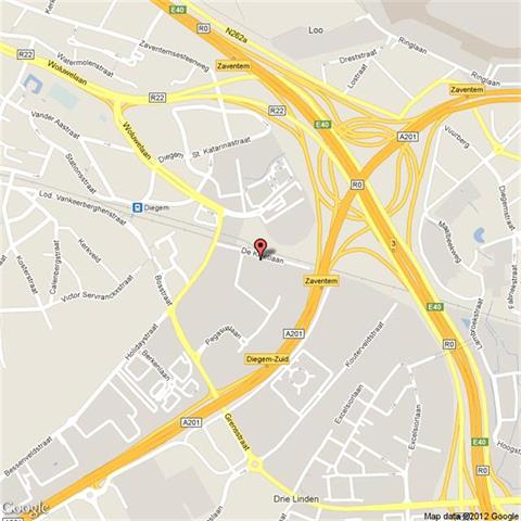 Bureaux - DIEGEM - #4025456-1