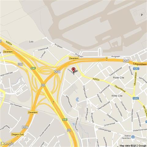 Bureaux - DIEGEM - #4025943-1