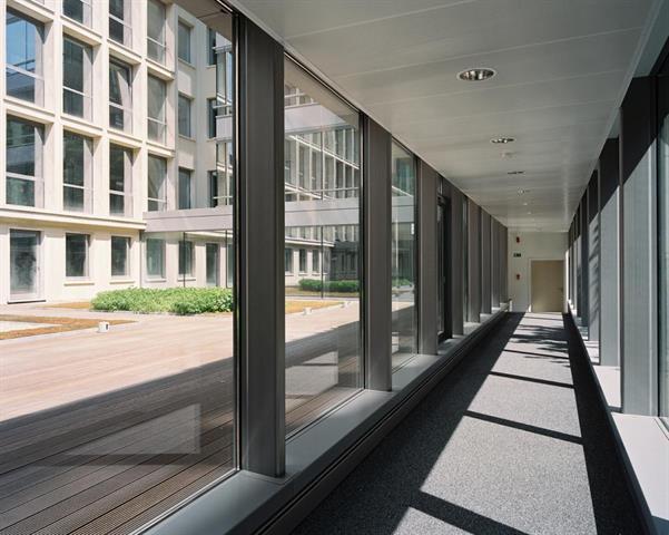 Immeuble de bureaux - Bruxelles - #4026234-2