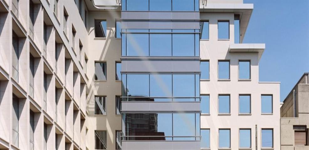 Immeuble de bureaux - Bruxelles - #4026234-0