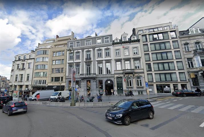 Offices - Bruxelles - #4026337-0