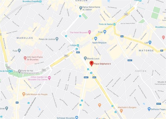 Offices - Bruxelles - #4026337-1