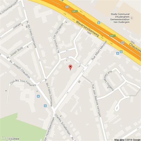 Bureaux - Auderghem - #4028034-1