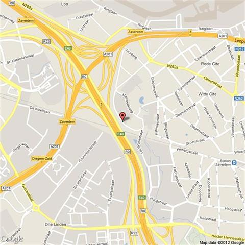 Bureaux - ZAVENTEM - #4028114-1
