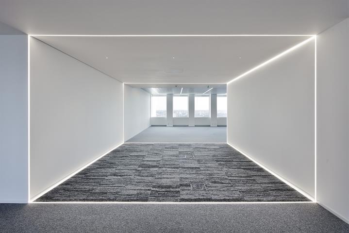 Bureaux - Ixelles - #4028125-11