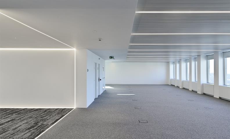 Bureaux - Ixelles - #4028125-12