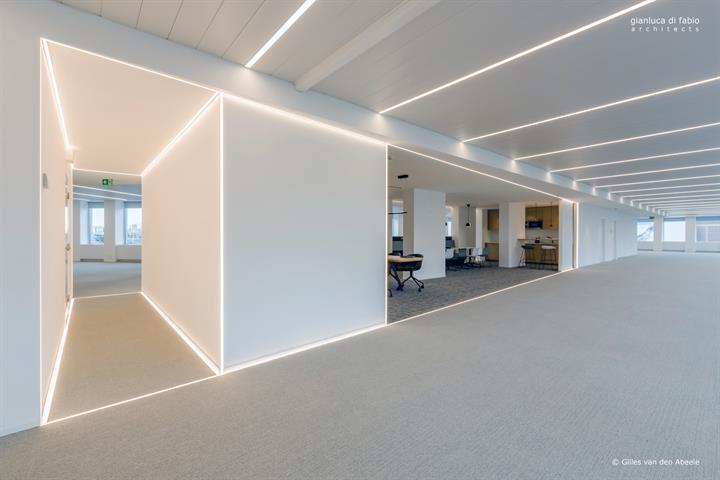 Bureaux - Ixelles - #4028125-3