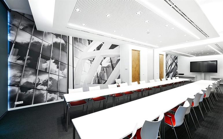 Bureaux - Bruxelles - #4028908-6