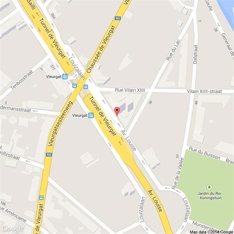 Bureaux - Bruxelles - #4028908-1