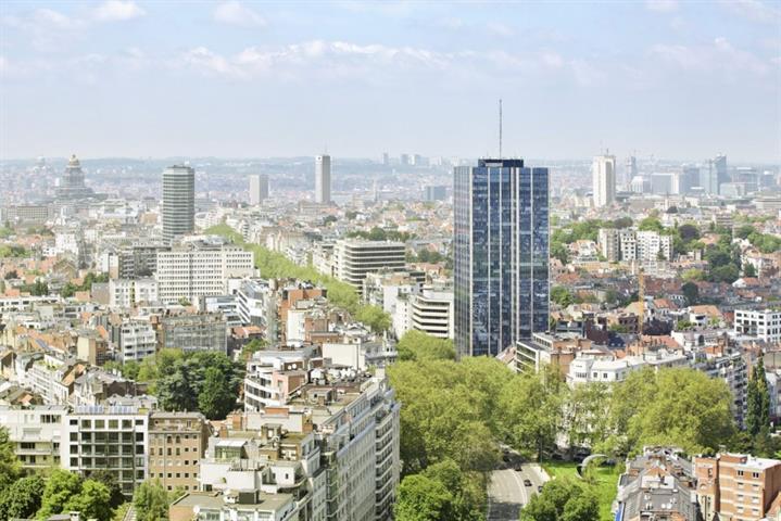 Bureaux - Bruxelles - #4028908-4