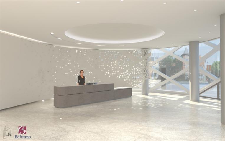 Bureaux - Bruxelles - #4028908-2