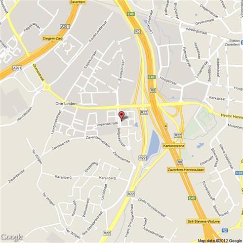Bureaux - ZAVENTEM - #4028923-1
