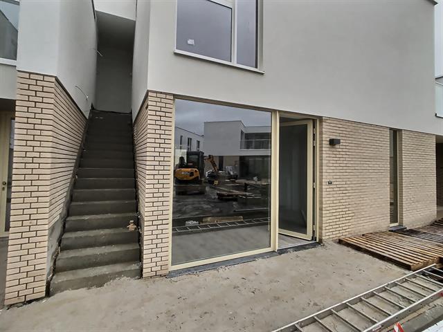 Rez-de-chaussée - Anderlecht - #4030897-11