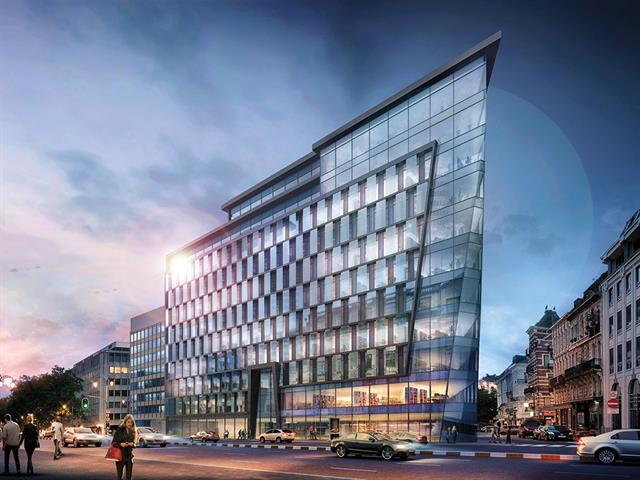 Offices - Bruxelles - #4046280-0