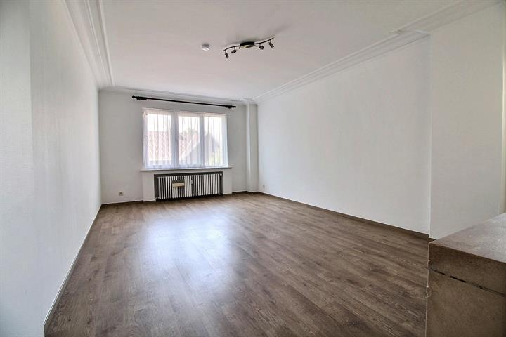 Appartement - à vendre - 1030 Schaerbeek