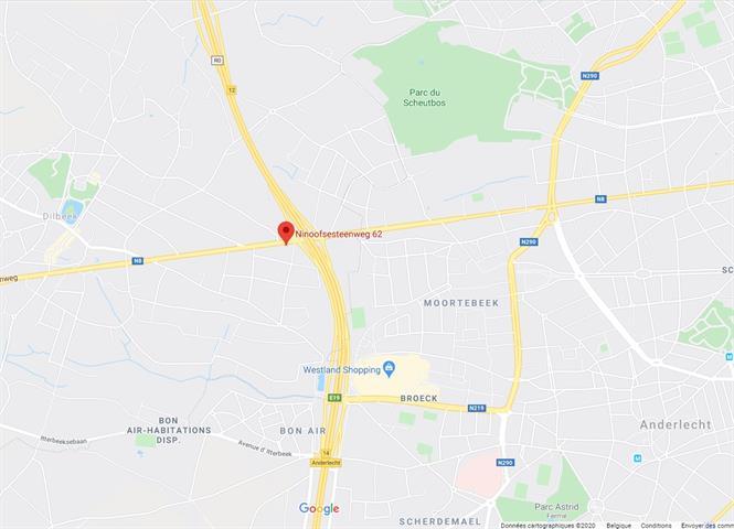 Bureaux - Dilbeek - #4052272-2