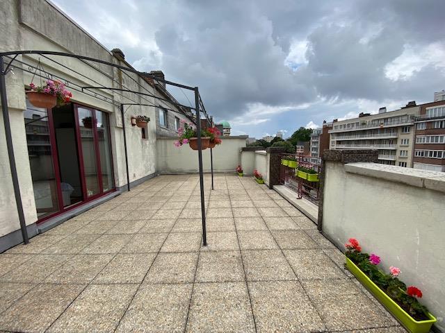 Penthouse - Woluwe-Saint-Lambert - #4056125-21