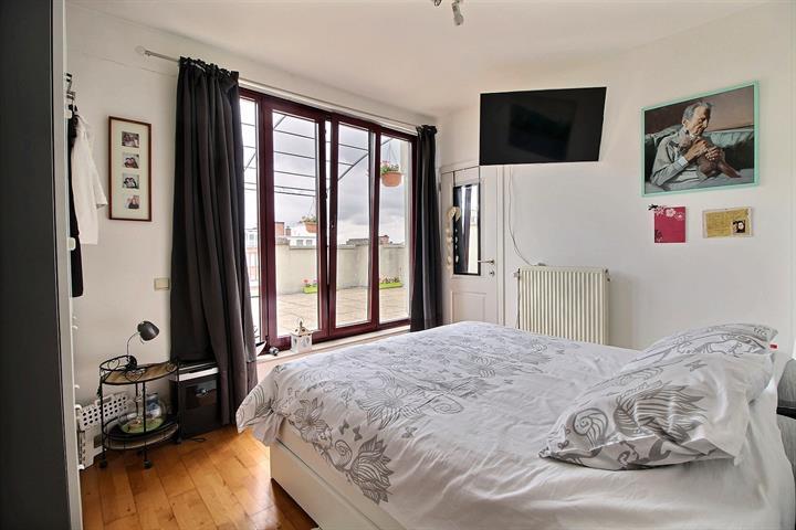 Penthouse - Woluwe-Saint-Lambert - #4056125-16