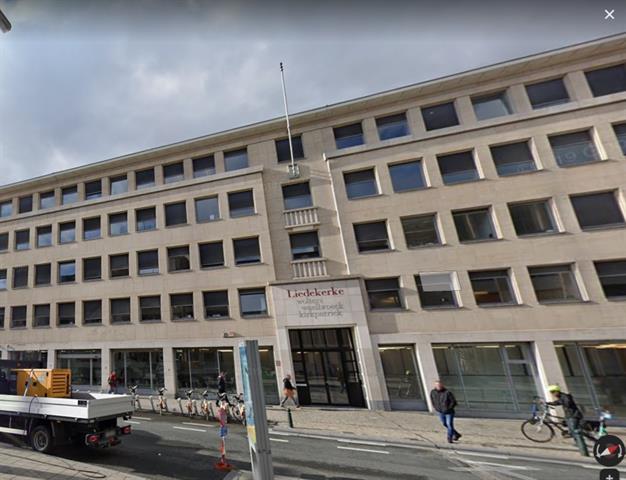 Immeuble de bureaux - Bruxelles - #4064622-4