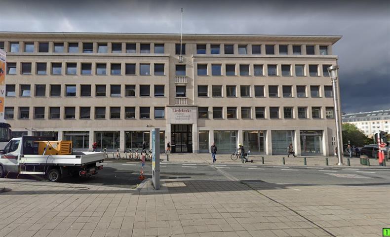 Immeuble de bureaux - Bruxelles - #4064622-5