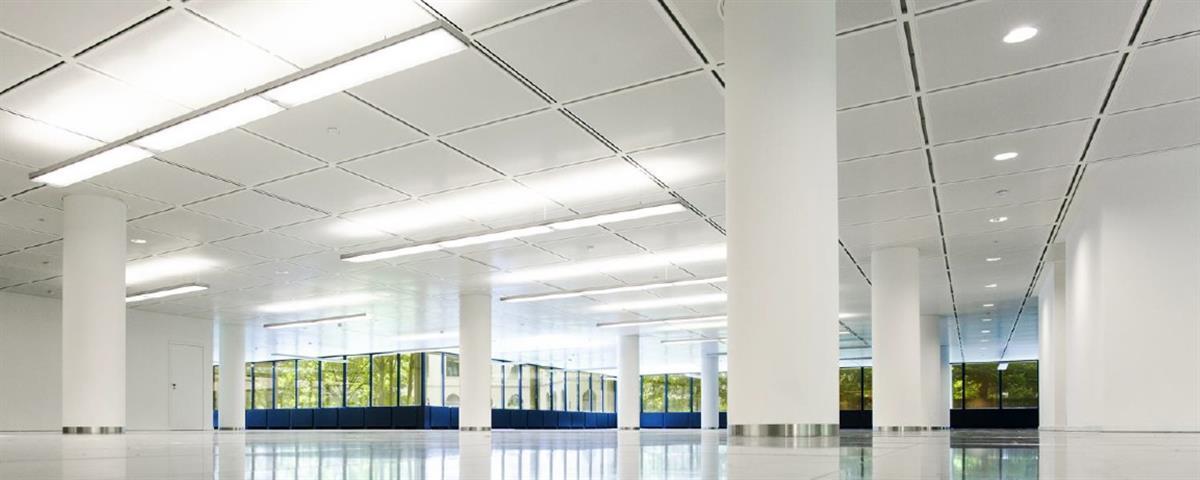 Bureaux - Woluwe-Saint-Pierre - #4073896-0