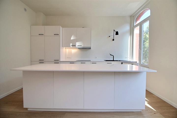 Duplex - Schaerbeek - #4085579-2