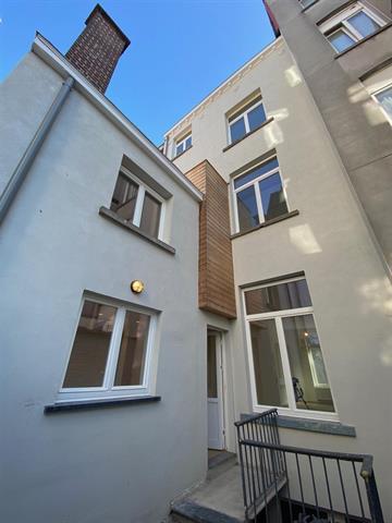 Duplex - Schaerbeek - #4085579-11