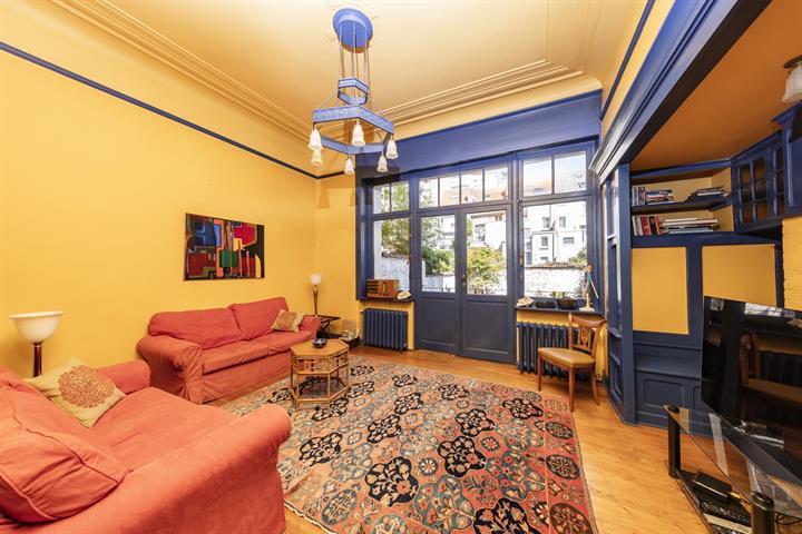 Maison de maître - Woluwé-Saint-Lambert - #4086161-20