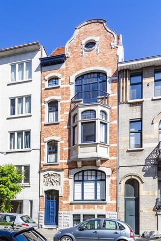 Maison de maître - Woluwé-Saint-Lambert - #4086161-12